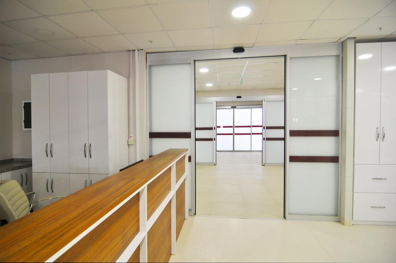 Pendik Marmara Eğitim ve Araştırma Hastahanesi Acil Bölümü